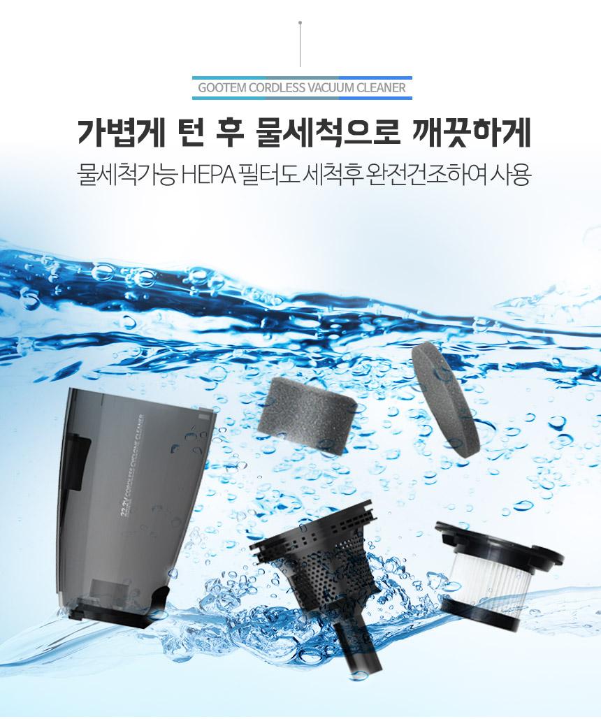 waterclean